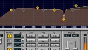 Waves Q10 - самый первый в мире плагин для обработки звука