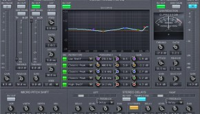Eventide UltraChannel Native Plug-in FREE