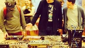 qtzmusic.com @ Synthposium 2014 | Синтпозиум 2014